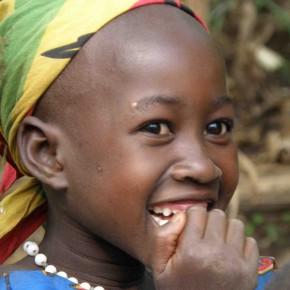 Spread Compassion for Children in Africa
