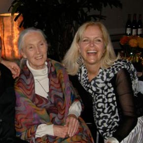 What you don't know about Jane Goodall