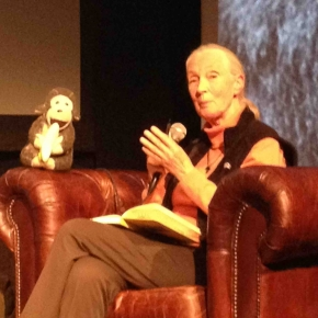 Jane Goodall's Hope