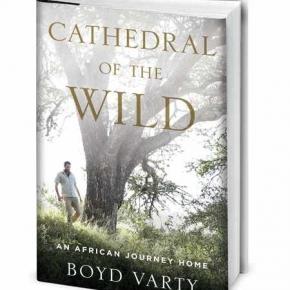 Boyd Varty book