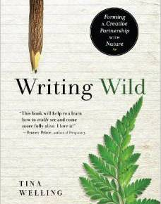 Tina Welling on Writing Wild [Interview]