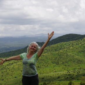 A Blog by Lori Robinson